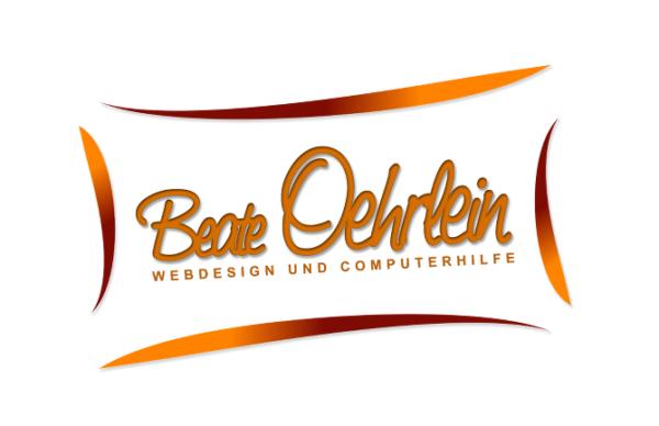 Logo Beate Oehrlein