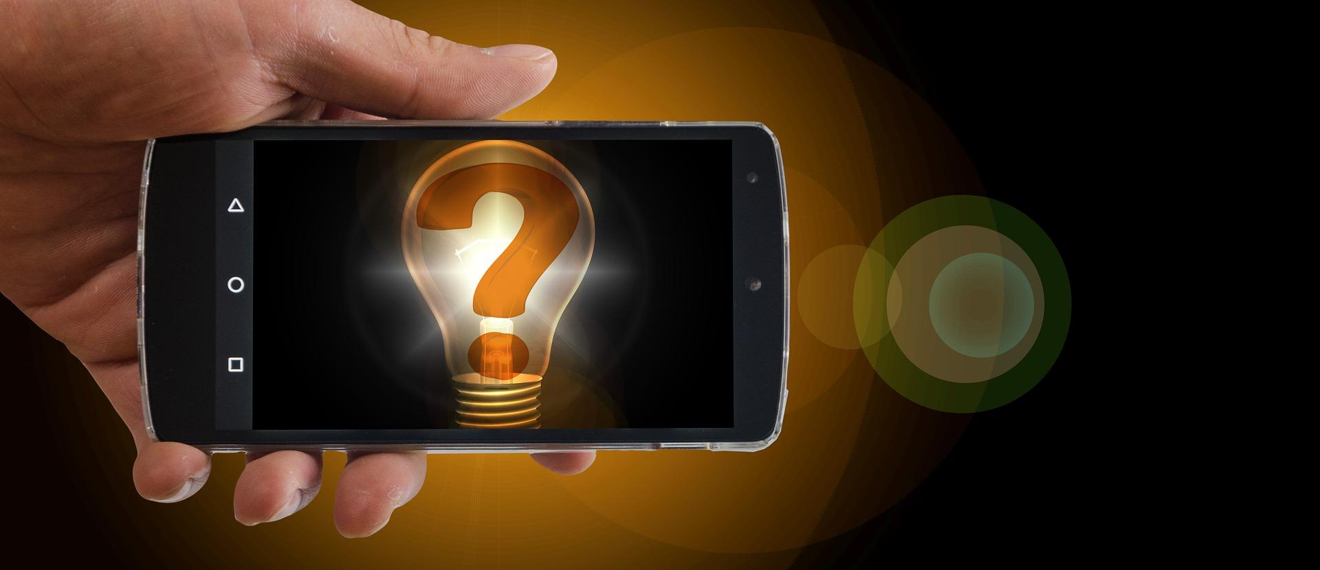 Gedächtnistraining mit Smartphone
