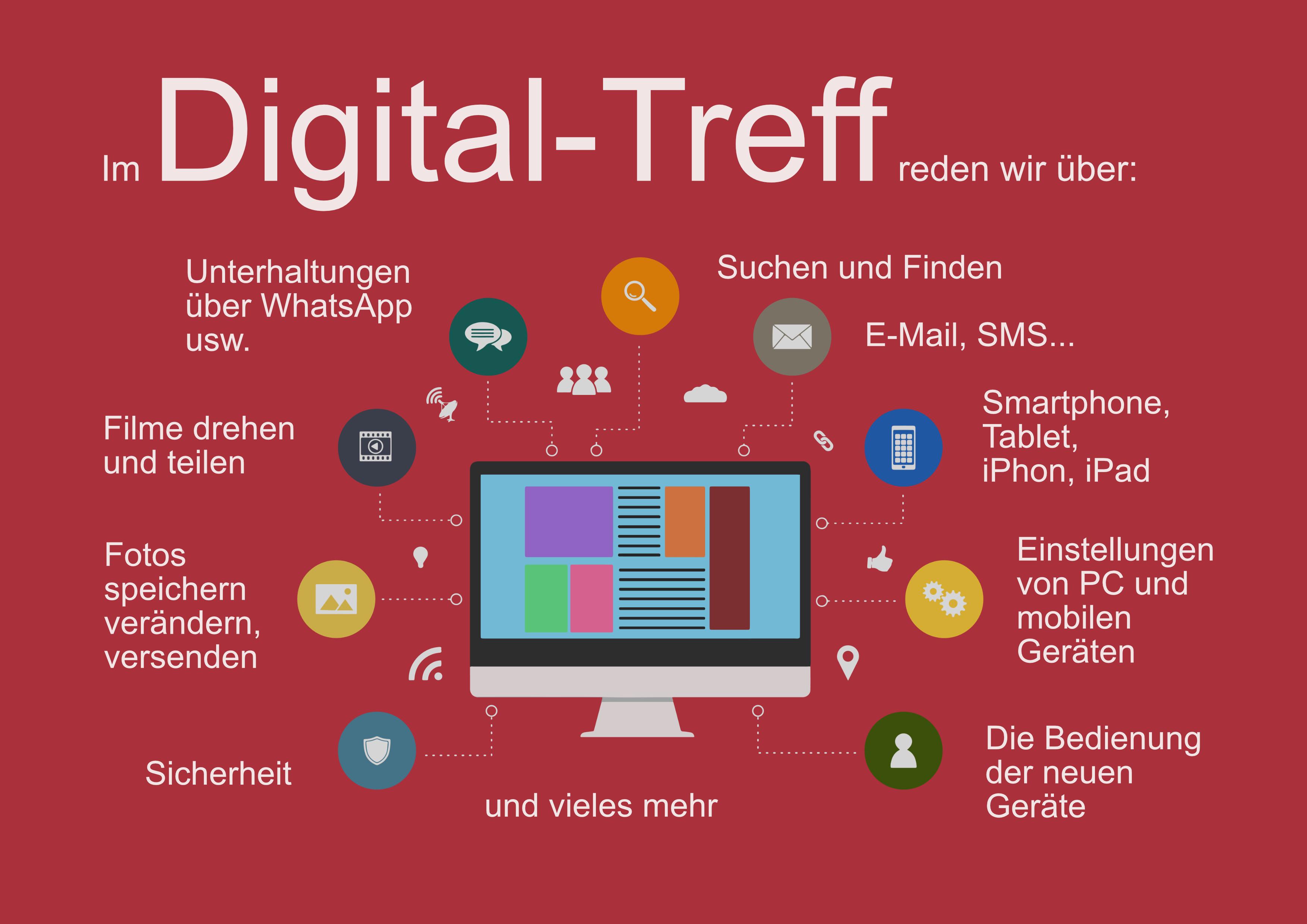 Digital-Treff