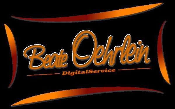 Beate Oehrlein - DigitalService